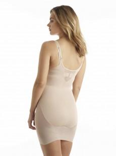 Combinaison gainante extra ferme Nude - WYOB Sheer Slip - Miraclesuit Shapewear