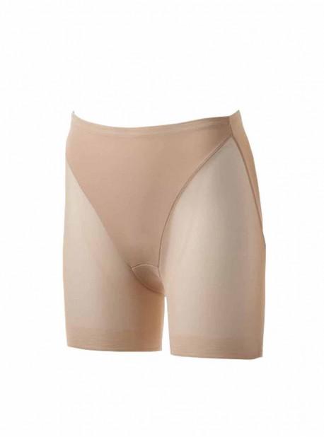 Panty nude - Sensual Sheer Shapers - Naomi & Nicole