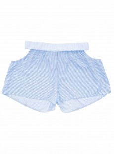 Short Lola - Riviera Stripe - Beach Bunny