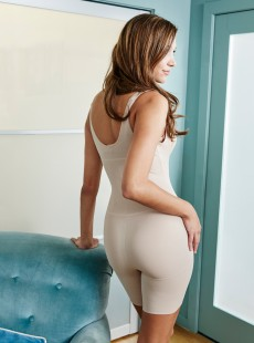 Combinaison panty nude 2912-1 Shape Away