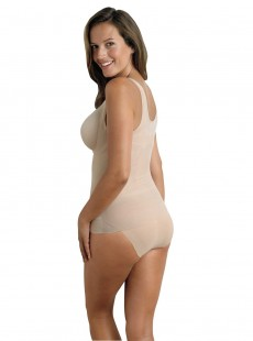 Torsette gainante nude - Shape Away  - Miraclesuit Shapewear