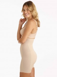 Panty taille haute nude - Smooth Scuplt - Miraclesuit Shapewear