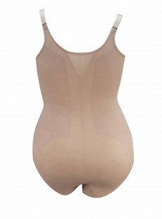 Body torsette nude - Wyob Flexible Fit - Miraclesuit Shapewear