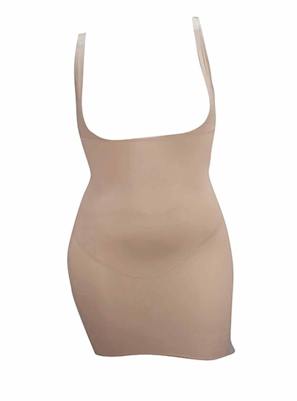Fond De Robe Torsette Gainant Extra Ferme Nude Wyob Flexible Fit Miraclesuit Shapewear