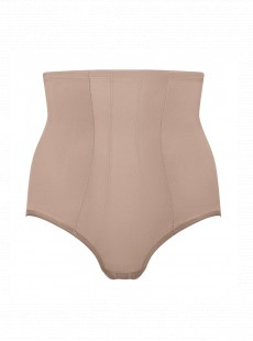 Culotte taille haute stucco - Shape with an Edge - Miraclesuit Shapewear