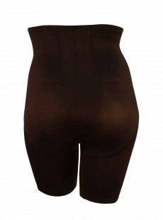 Panty gainant taille extra haute Noir - Flexible Fit - Miraclesuit Shapewear