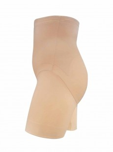 Panty gainant taille extra haute Nude - Flexible Fit - Miraclesuit Shapewear