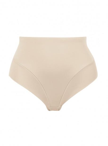Culotte haute gainante nude - Comfort Leg - Miraclesuit Shapewear