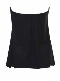 """Bandini Tankini imprimé noir et blanc - Cloisonné - """" M """" - Miraclesuit Swimwear"""