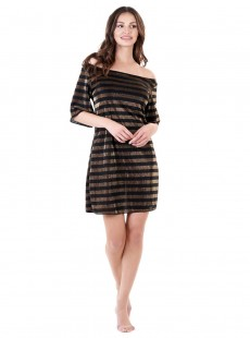 Robe - Shiny Safari Dafne - Miradonna