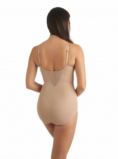 Body sculptant Stucco - Sexy Sheer Shaping - Miraclesuit Shapewear