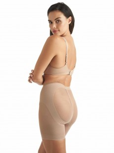 Panty remonte fesses Stucco - Sexy Sheer Shaping - Miraclesuit Shapewear