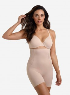 Panty haut gainant Nude - Fit & Firm - Miraclesuit Shapewear