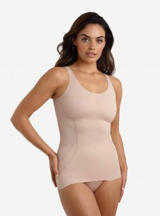 Top gainant Nude - Fit & Firm - Miraclesuit Shapewear
