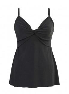 "Tankini Alexa Noir - So Riche - ""M"" - Miraclesuit swimwear"