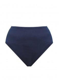 """Culotte de bain classique Bleu Marine -Les bas -""""W"""" -Miraclesuit Swimwear"""