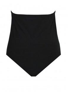 """Culotte de bain gainante taille extra haute Noire -Les bas -""""M"""" -Miraclesuit Swimwear"""