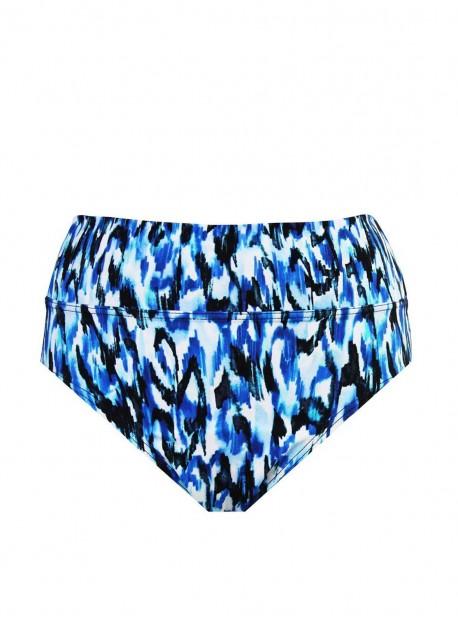 """Culotte de bain à revers - Caspiana - """"M"""" -Miraclesuit Swimwear"""