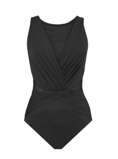 "Maillot de bain gainant Palma - Fashion Effects - ""W"" - Miraclesuit"