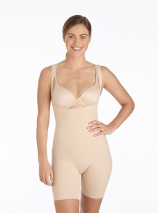Body gainant Nude - Shape Away - Cupid