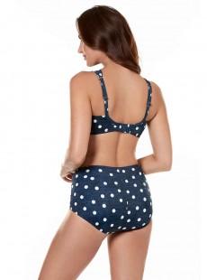 "Culotte de maillot de bain Norma Jean - Equinox -""M"" -Miraclesuit Swimwear"