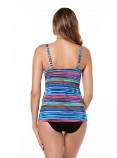 "Tankini Rio - True colors - ""M"" - Miraclesuit Swimwear"