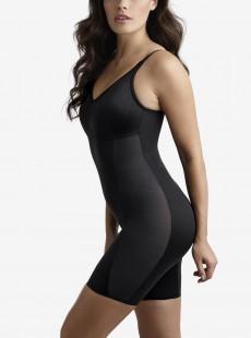 Combinaison panty gainante noir - Smooth Scuplt - Miraclesuit Shapewear