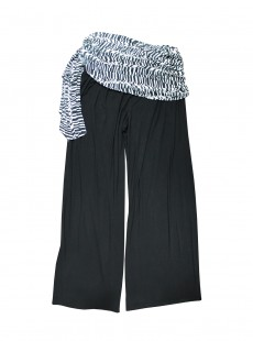 "Accessoire Cover-up Pant  - Between the pleats Accessoire Cover-up Pant  - Between the Pleats - ""M"""