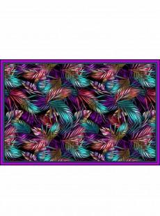 """Pareo Imprimés fleuris Multicolores - Mystical Palms - """"M"""" - Miraclesuit swimwear"""