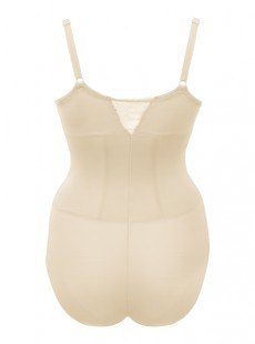 Body gainant nude - Shape Away - Miraclesuit Shapewear