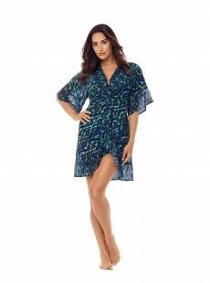 "Accessoire Kimono - Jewels of The Nile - ""M"" - Miraclesuit swimwear"
