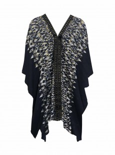 "Caftan - Labyrinth - ""M"" - Miraclesuit Swimwear"