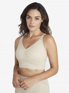 Brassière gainante Nude - Fit & Firm - Miraclesuit Shapewear