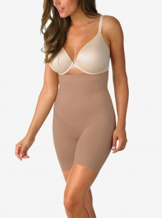 Panty gainant taille haute Stucco - Flexible Fit - Miraclesuit Shapewear