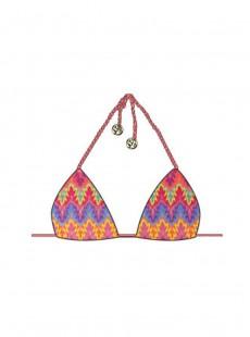 Haut de maillot de bain triangle bikini - Song of the sea