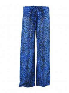 """Accessoire Cover-up Pant - Purr-fection Bleu - """"M"""""""