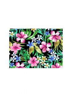 """Pareo Accessoire Floral Majority - """"M"""""""