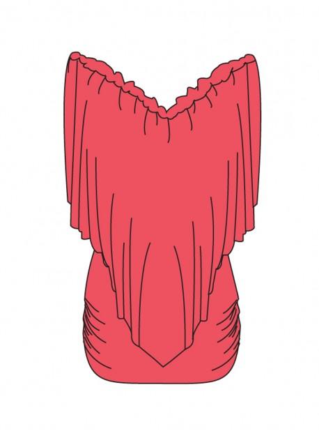 Robe Hot Mess - Cosita Buena