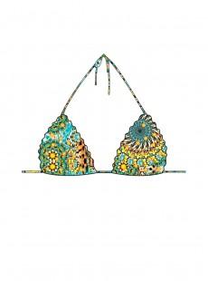Haut de maillot de bain triangle bikini - Moon Princess - Luli Fama