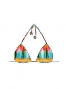Haut de maillot de bain triangle bikini - Ocean Whispers - Luli Fama
