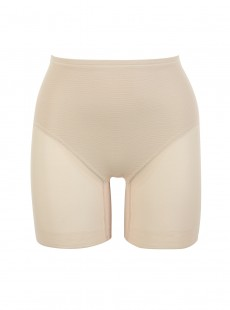 Panty remonte fesses nude - 2776-1 Sexy Sheer