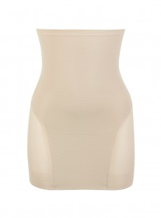 Fond de jupe gainant nude - Sexy Sheer Shaping - Miraclesuit Shapewear