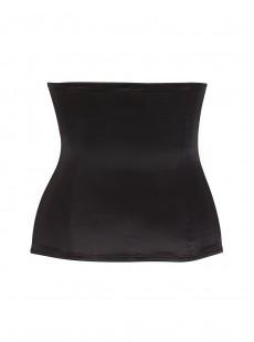 Ceinture gainante noire 2615-1 Inches Off