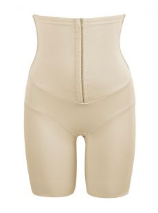 Panty taille haute gainant nude - Inches Off - Miraclesuit Shapewear