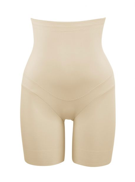 Panty taille haute nude - Flexible Fit - Miraclesuit Shapewear