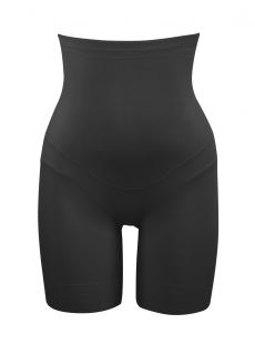 Panty gainant taille haute noir - Flexible Fit - Miraclesuit Shapewear