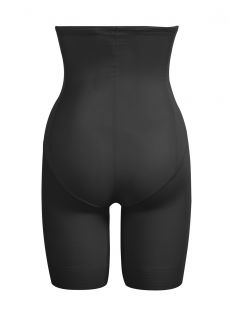 Panty taille extra haute noir - Shape with an Edge - Miraclesuit Shapewear