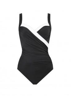 "Maillot de bain gainant Colorblock Sanibel - ""M"""