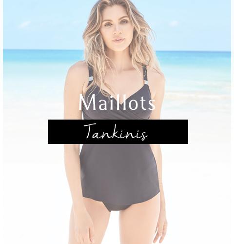 Maillot Tankinis