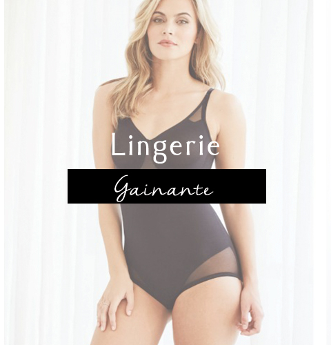 Lingerie Gainante